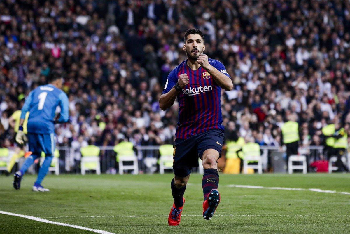 Barcelona golea al Madrid y avanza a la final 0354f348b52