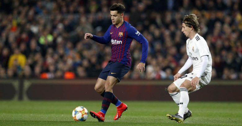 Todo se define en el Bernabéu 83267cacb8527